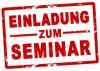 Seminareinladung DMS-/ECM-Seminar